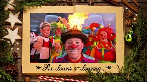 12 days of circus happy holidays from ringling bros and barnum