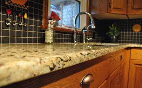 long blue island color ideas granite kitchen countertop images