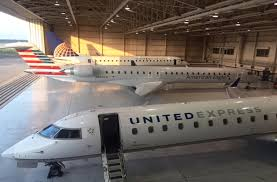 United Airlines American Airlines by Current Job Openings At Mesa Airlines