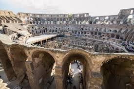 orari ingresso colosseo visita guidata al colosseo con foro romano musement