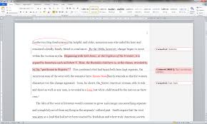 Science Essay Examples Annotated Essay Annotated Bibliography Citation Machine Formation