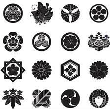 japanese ornaments vector ai format free vector