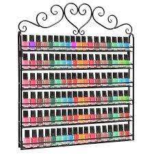 revealed best nail polish rack 2017 a sneak peak review of 5