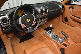 2005 ferrari f430 spider 6 speed manual stock 4290 for sale near