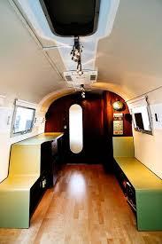 Airstream Custom Interiors Our 1968 Airstream Remodel We Design And Build Custom Airstream