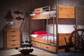 Pirate Ship Bedroom by Pirate Ship Bedroom Coastal Kids Miami By Turbo Beds