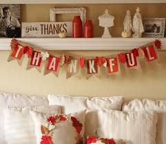 thanksgiving burlap banner 10 thanksgiving banners you need to make