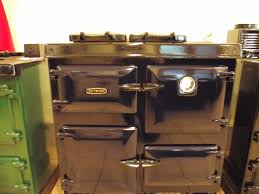 blue rayburn 480k country style cookers