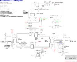 booster circuit diagram wiring diagram components