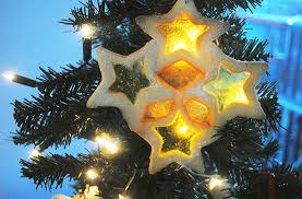 Christmas Decorations And Trees Uk by Edible Christmas Decorations A Christmas Tree You Can Eat