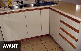 relooker armoire cuisine resurfacage armoire cuisine boucherville refacing relooking armoire