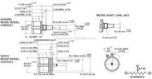 10k ohm potentiometer schematic wiring diagram simonand