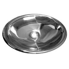 Drop In Sink Bathroom Oval Metallic Drop In Bathroom Sinks Bathroom Sinks The