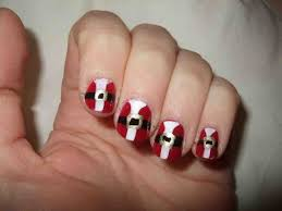 20 amazing and simple nail christmas toe nail designs i am providing you a post of 20 best