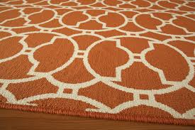 Modern Orange Rugs by Flooring Modern Interior Rug Design With Appealing Momeni Rugs