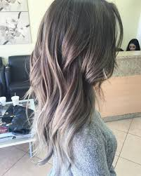 highlights for gray hair photos best 25 gray highlights ideas on pinterest gray hair highlights with