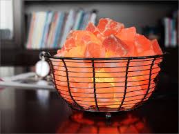 Himalayan Salt Lamp Clean Your Air With Himalayan Salt Lamps Health For All Women