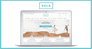 wedding registry find alternative wedding registries why zola is the best choice for a