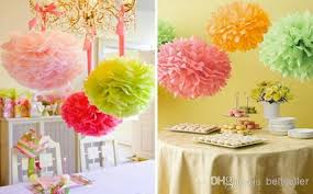 home decoration for wedding wedding party home decorations paper peony flower ball hanging