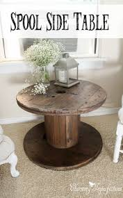 Best 25 Side Table Decor Ideas On Pinterest by Coffee Table Best 25 Rustic Cottage Decorating Ideas Only On