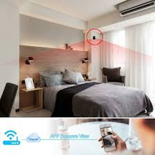 bedroom spy cam small spycam cctv wireless best hidden cameras night vision infrared