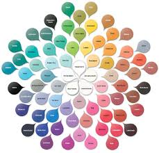 Soothing Color Schemes Very Helpful Color Wheel Mb Gonna Get A Beach House Pinterest