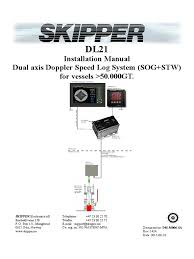 dm m006 1424 dl21 installation manual cable electrical wiring