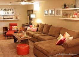 Basement Family Room Decorating Ideas - Family room decoration ideas
