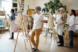 arts and craft courses sydney