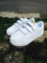 Jual Adidas Anak jual sepatu anak adidas superstars putih artikel terbaru toko