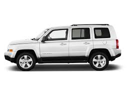 jeep white and black 2012 jeep patriot information and photos zombiedrive