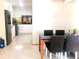 2 br full furnished apartment for rent at casa grande residence