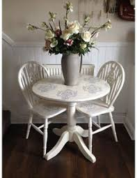small table with two chairs trash to treasure table makeover with amy howard amy howard