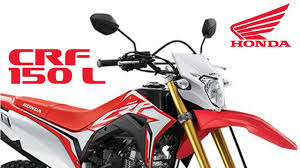 motor honda indonesia honda crf 150l honda indonesia moto king youtube
