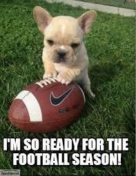 Football Season Meme - can t wait for football season meme fantasy futures nfl memes