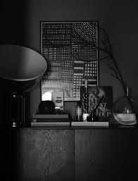 Dark Interior Design 338 Best D A R K S P A C E S Images On Pinterest Scandinavian