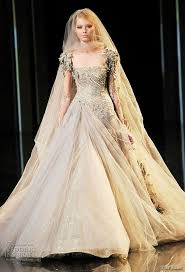 wedding dresses 2010 elie saab fall winter 2010 2011 couture elie saab dresses
