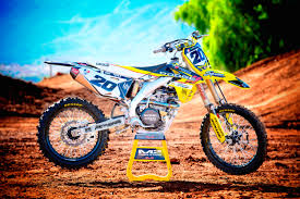 motocross bikes cheap stellar mx graphics partners with rch racing transworld motocross