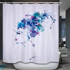 online get cheap shower curtains unique aliexpress com alibaba