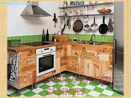 how to build simple kitchen cabinets kitchen cabinet boxes redecor your small home design with creative