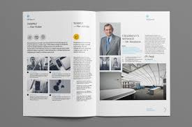 chairman s annual report template a 28 page annual report indesign templateavailable for