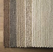 Braided Doormat Best 25 Knit Rug Ideas On Pinterest Knitted Rug Cheap Floor