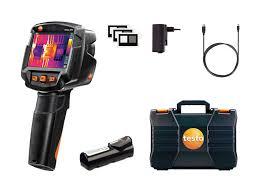 thermal imaging cameras testo ltd