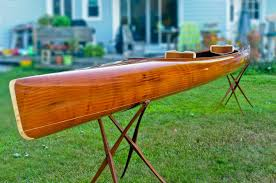 building a wooden kayak making the microbootlegger youtube
