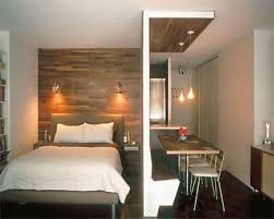 bed and living interior design ideas for small homes in low budget bedroom design