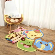 Bathroom Carpets Rugs Animal Room Mats Floor Carpet Rugs Cheap Non