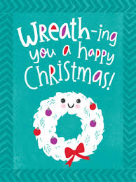 christmas cards for whoever justwink cards