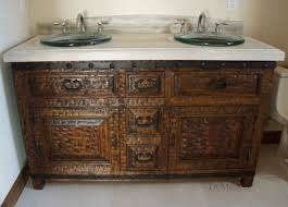 Spanish Style Bathroom by Spanish Style Bathroom Sinks And Vanities Perplexcitysentinel Com