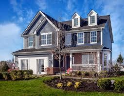 m i homes grand opens new model home at king u0027s bridge in