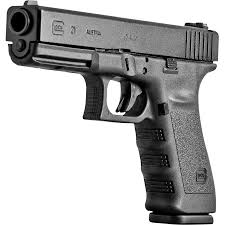 glock u0027s soft shooting 45 the glock model 21